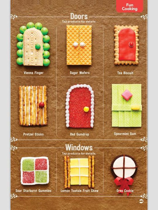 simply stylized doors to decorate your tasty home